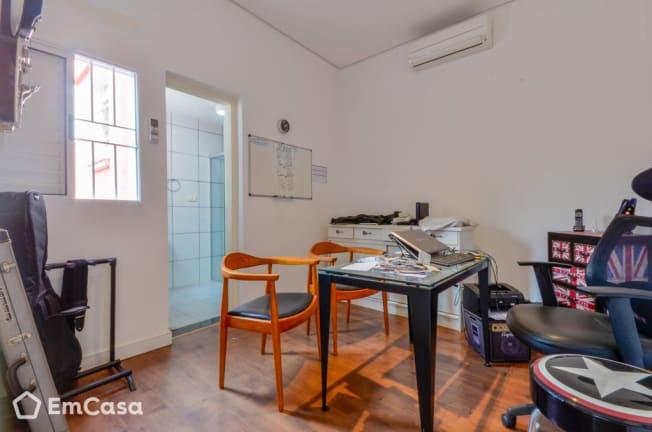 Imagem do imóvel ID-32190 na Rua Batista Cepelos, Paraíso, São Paulo - SP