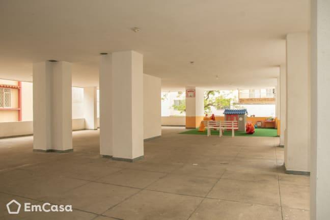 Imagem do imóvel ID-32580 na Rua Pedro de Carvalho, Méier, Rio de Janeiro - RJ