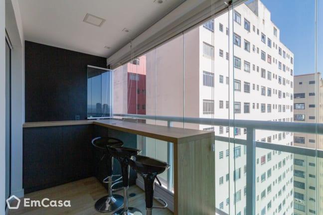 Imagem do imóvel ID-30666 na Rua Olímpia de Almeida Prado, Barra Funda, São Paulo - SP