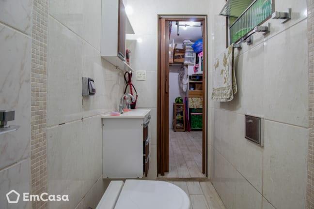 Imagem do imóvel ID-33172 na Rua Raul Viêira de Carvalho, Mandaqui, São Paulo - SP