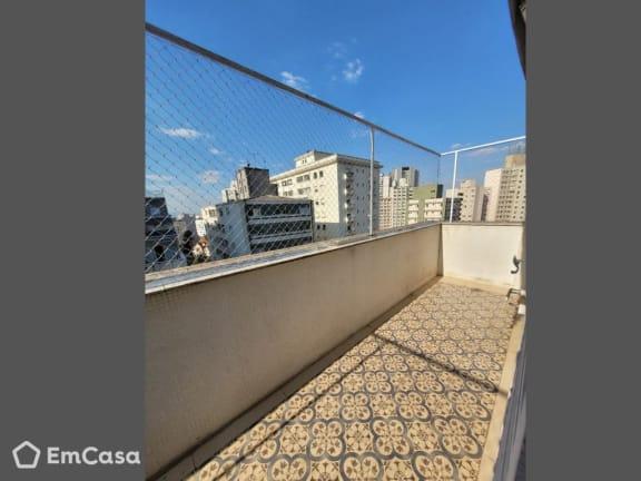 Imagem do imóvel ID-33080 na Rua Doutor Fausto Ferraz, Bela Vista, São Paulo - SP