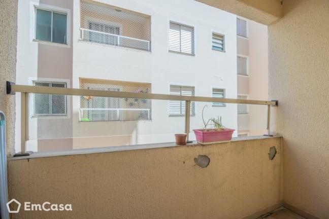 Imagem do imóvel ID-33012 na Rua Ângelo Bravini, Jardim Terras do Sul, São José dos Campos - SP