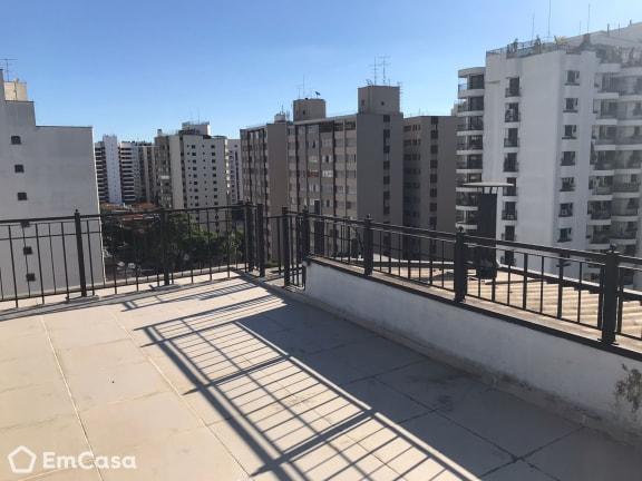 Imagem do imóvel ID-32333 na Avenida Aratãs, Indianópolis, São Paulo - SP