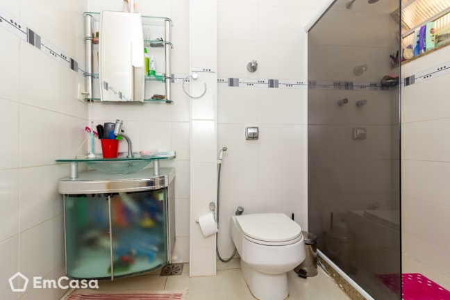 Imagem do imóvel ID-33162 na Rua Conde de Bonfim, Tijuca, Rio de Janeiro - RJ