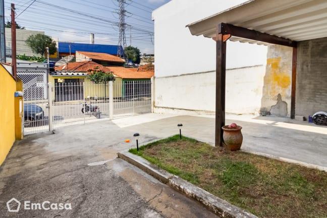 Imagem do imóvel ID-27871 na Rua José Salustiano Santana, Mauá, São Caetano do Sul - SP