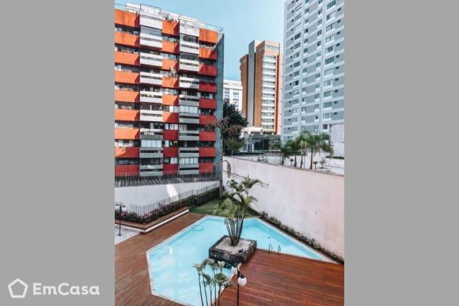 Imagem do imóvel ID-33371 na Rua João Moura, Pinheiros, São Paulo - SP
