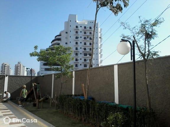 Imagem do imóvel ID-33884 na Avenida Giovanni Gronchi, Vila Andrade, São Paulo - SP