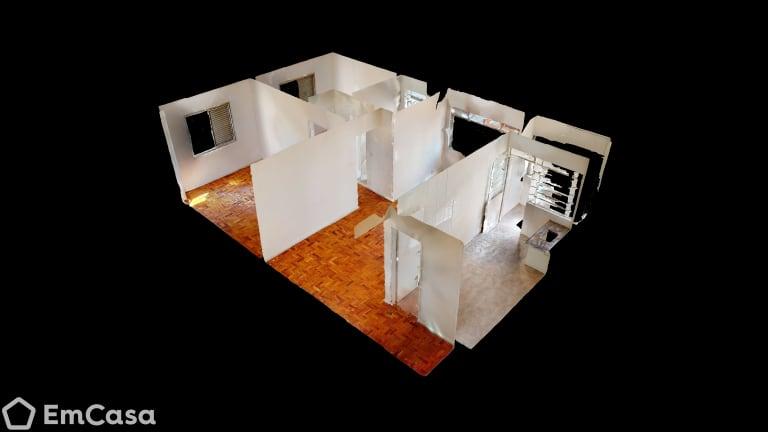 Imagem do imóvel ID-30467 na Rua Apiacás, Perdizes, São Paulo - SP