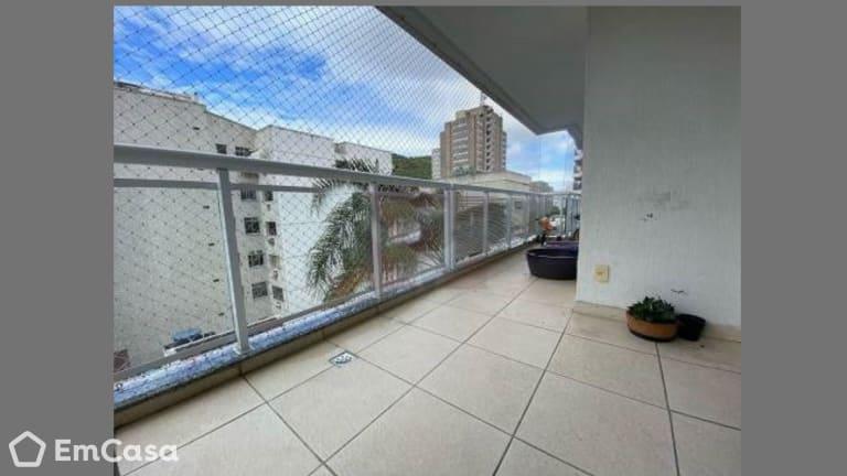 Imagem do imóvel ID-30449 na Rua São João Batista, Botafogo, Rio de Janeiro - RJ
