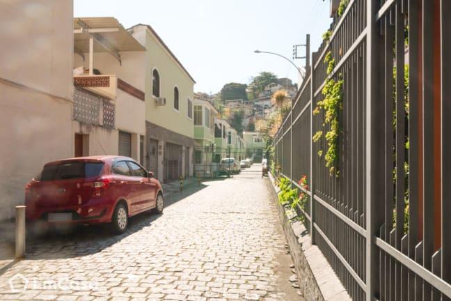 Imagem do imóvel ID-30692 na Rua General Espírito Santo Cardoso, Tijuca, Rio de Janeiro - RJ