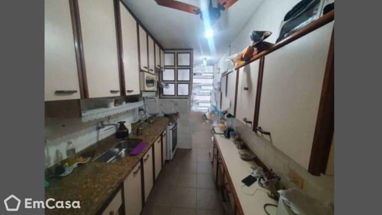 Imagem do imóvel ID-32873 na Rua Padre Achotegui, Leblon, Rio de Janeiro - RJ