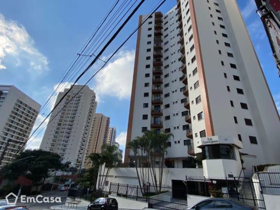 Imagem do imóvel ID-34127 na Rua Butiá, Água Rasa, São Paulo - SP