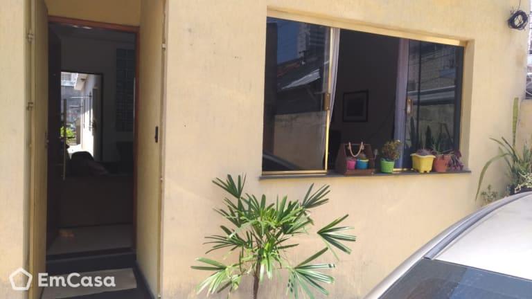 Imagem do imóvel ID-29040 na Rua Ivaí, Tatuapé, São Paulo - SP