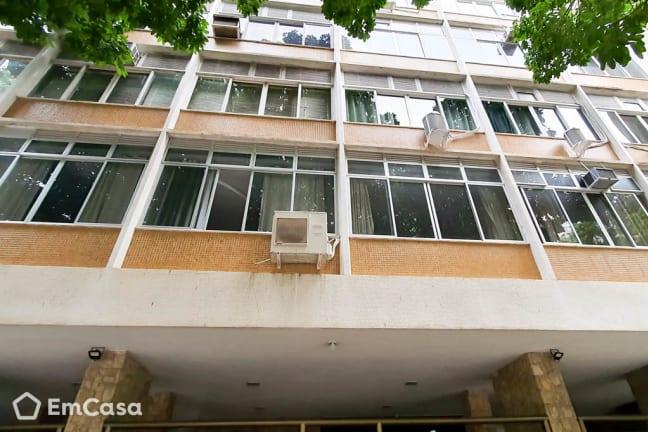 Imagem do imóvel ID-32555 na Rua Uruguai, Tijuca, Rio de Janeiro - RJ