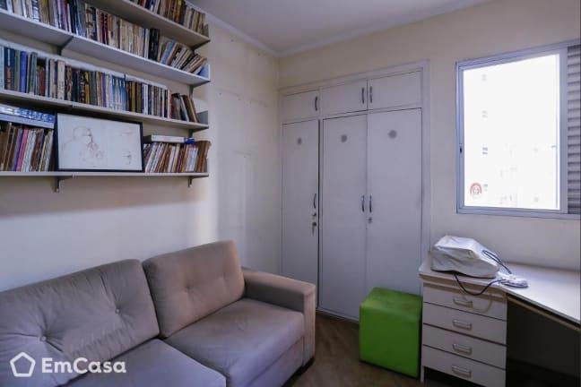 Imagem do imóvel ID-28630 na Rua Doutor Homem de Melo, Perdizes, São Paulo - SP