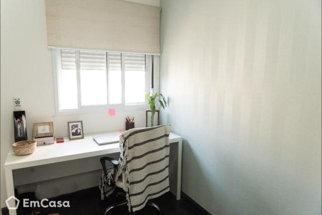 Imagem do imóvel ID-33913 na Rua Nelson Gama de Oliveira, Vila Andrade, São Paulo - SP