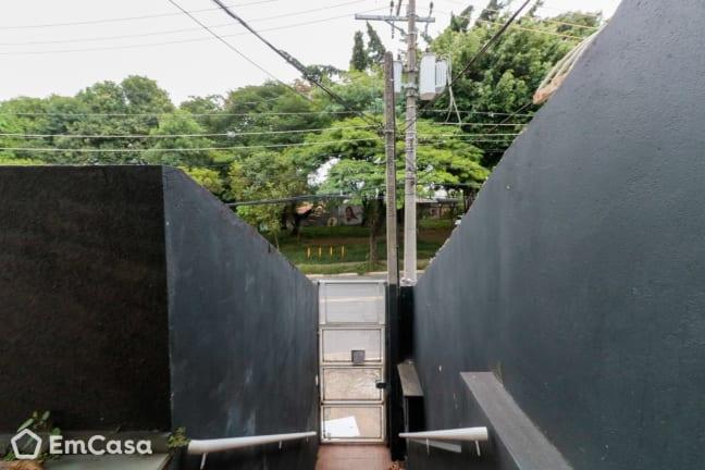 Imagem do imóvel ID-34254 na Rua Olávo Freire, Sumaré, São Paulo - SP