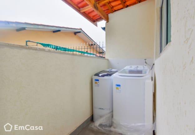 Imagem do imóvel ID-33794 na Rua Xavier Gouvêia, Campo Belo, São Paulo - SP