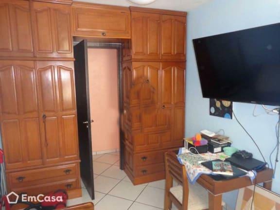 Imagem do imóvel ID-34501 na Rua Silva Mourão, Cachambi, Rio de Janeiro - RJ