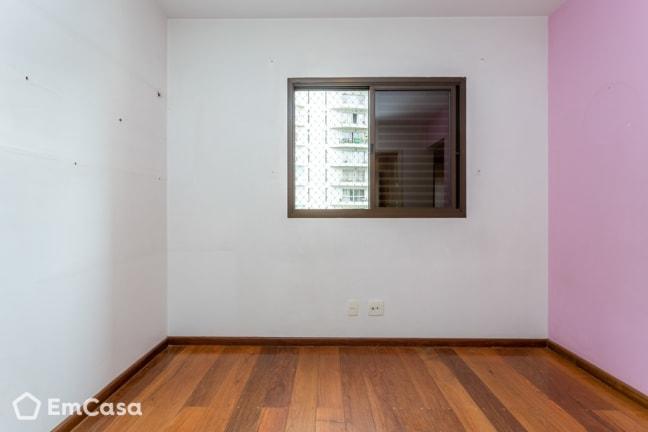 Imagem do imóvel ID-33900 na Rua Doutor Oscar Monteiro de Barros, Vila Suzana, São Paulo - SP