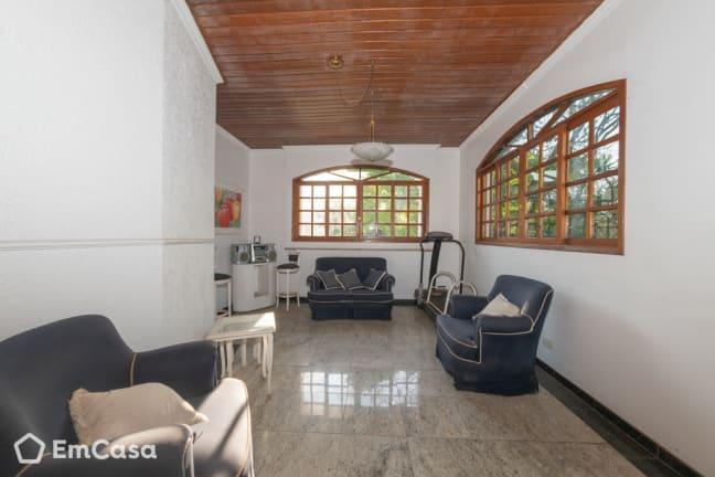 Imagem do imóvel ID-30750 na Rua Itanhangá, Tucuruvi, São Paulo - SP