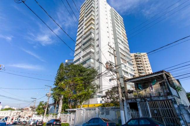 Imagem do imóvel ID-31559 na Avenida do Café, Vila Guarani (Zona Sul), São Paulo - SP
