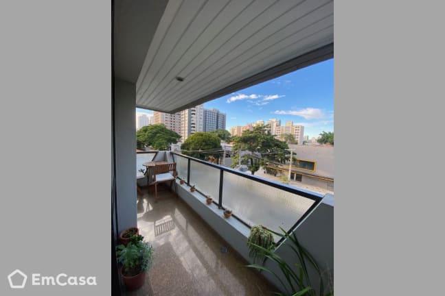 Imagem do imóvel ID-31323 na Avenida Bem-te-vi, Indianópolis, São Paulo - SP