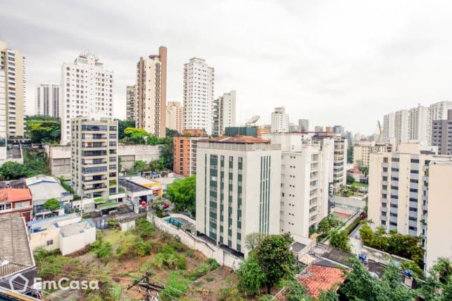 Imagem do imóvel ID-33686 na Avenida Barão de Monte Mor, Real Parque, São Paulo - SP