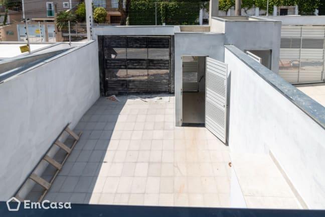Imagem do imóvel ID-33342 na Rua Javaés, Vila Eldizia, Santo André - SP