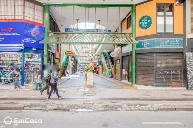 Imagem do imóvel ID-34446 na Rua Barão de Itapetininga, Centro Histórico de São Paulo, São Paulo - SP