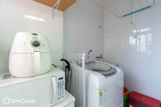 Imagem do imóvel ID-32627 na Rua Maracá, Jabaquara, São Paulo - SP