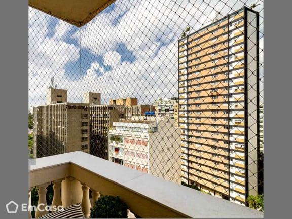 Imagem do imóvel ID-33859 na Rua Urimonduba, Itaim Bibi, São Paulo - SP
