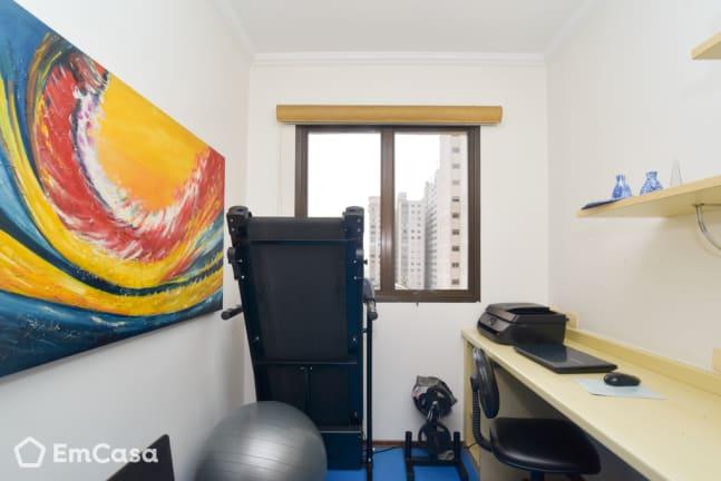 Imagem do imóvel ID-31881 na Rua Padre Raposo, Mooca, São Paulo - SP