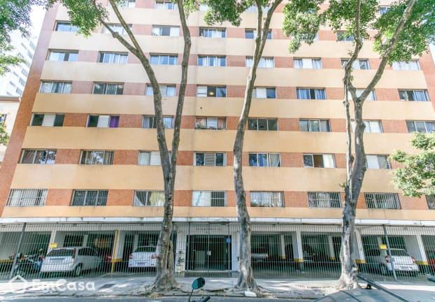 Imagem do imóvel ID-28433 na Rua Almirante Marques de Leão, Bela Vista, São Paulo - SP