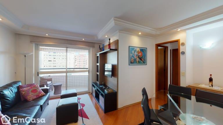 Imagem do imóvel ID-28084 na Rua Alves Guimarães, Pinheiros, São Paulo - SP