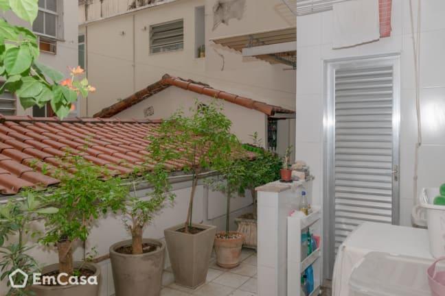 Imagem do imóvel ID-31228 na Rua Antônio Basílio, Tijuca, Rio de Janeiro - RJ