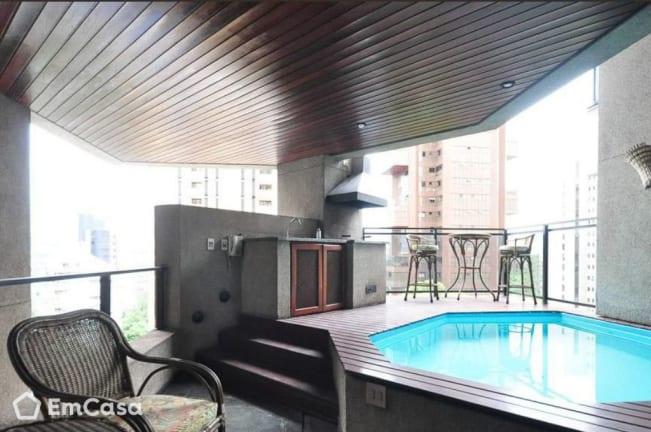 Imagem do imóvel ID-33858 na Avenida José Galante, Vila Suzana, São Paulo - SP