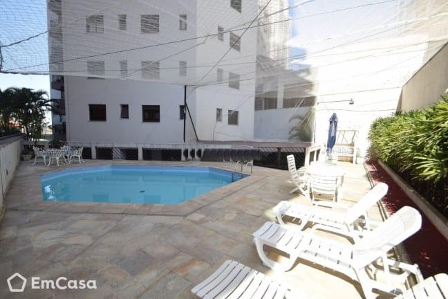 Imagem do imóvel ID-31437 na Rua Bartolomeu de Gusmão, Vila Mariana, São Paulo - SP