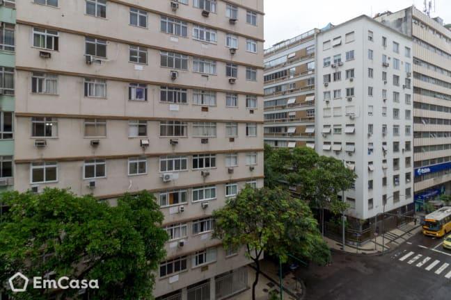 Imagem do imóvel ID-34319 na Rua Raul Pompéia, Copacabana, Rio de Janeiro - RJ