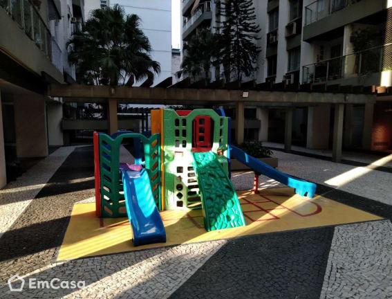 Imagem do imóvel ID-31859 na Rua Conde de Bonfim, Tijuca, Rio de Janeiro - RJ