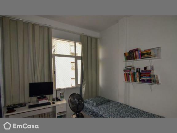 Imagem do imóvel ID-30926 na Rua Estácio Coimbra, Botafogo, Rio de Janeiro - RJ