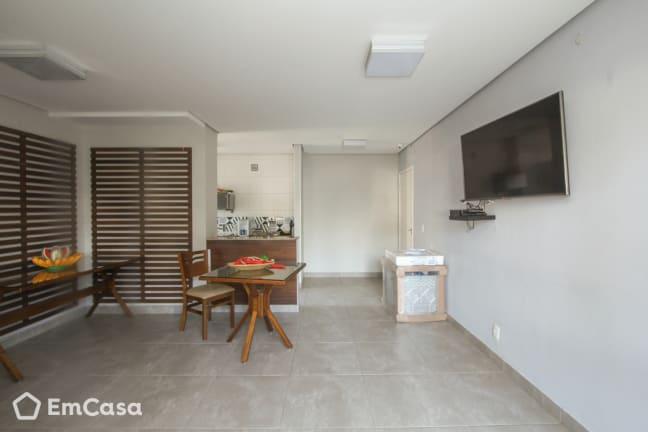 Imagem do imóvel ID-30580 na Rua Eugênio de Freitas, Vila Guilherme, São Paulo - SP