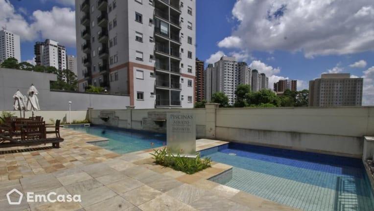 Imagem do imóvel ID-34265 na Rua Ascencional, Vila Andrade, São Paulo - SP