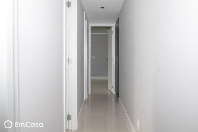 Imagem do imóvel ID-33152 na Avenida General San Martin, Leblon, Rio de Janeiro - RJ