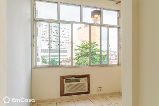 Imagem do imóvel ID-28767 na Avenida Augusto Severo, Glória, Rio de Janeiro - RJ