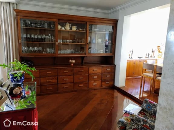 Imagem do imóvel ID-28863 na Rua Turiassú, Perdizes, São Paulo - SP