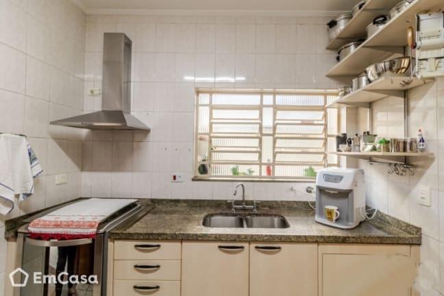 Imagem do imóvel ID-30907 na Rua Geórgia, Brooklin, São Paulo - SP