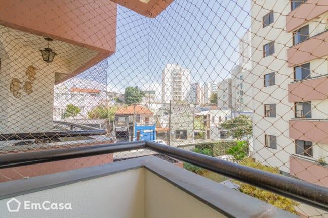 Imagem do imóvel ID-28997 na Rua Conselheiro Moreira de Barros, Santana, São Paulo - SP