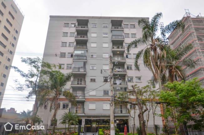 Imagem do imóvel ID-34079 na Rua Ascencional, Jardim Ampliação, São Paulo - SP