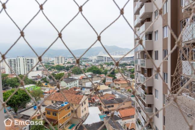 Imagem do imóvel ID-33319 na Rua Piauí, Cachambi, Rio de Janeiro - RJ